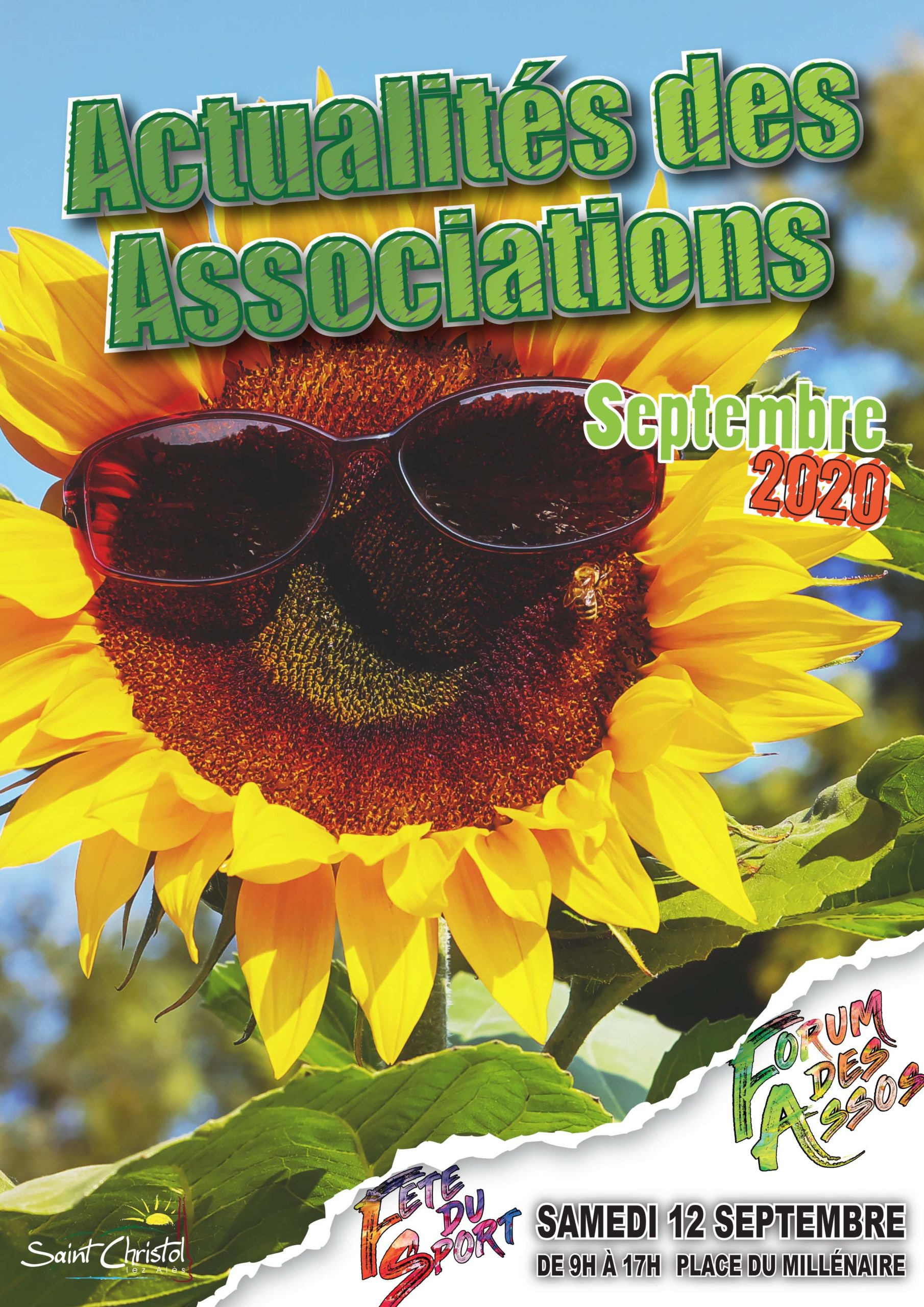 Journal des associations